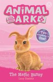 Animal Ark, New 4: The Magic Bunny