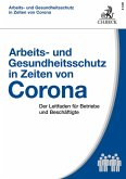 Arbeits- und Gesundheitsschutz in Zeiten von Corona (eBook, ePUB)