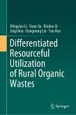 Differentiated Resourceful Utilization of Rural Organic Wastes (eBook, PDF)