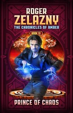 Prince of Chaos (eBook, ePUB) - Zelazny, Roger