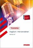 STARK Training - Englisch Hörverstehen Niveau A2