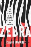 Zebra (eBook, ePUB)