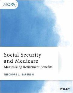 Social Security and Medicare - Sarenski, Theodore J.
