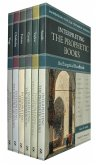 Handbooks for Old Testament Exegesis, 6-Volume Set