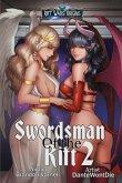 Swordsman of the Rift 2
