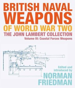 British Naval Weapons of World War Two - Friedman, ,Norman