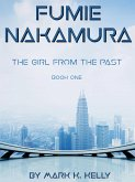 The Girl from the Past (Fumie Nakamura, #1) (eBook, ePUB)