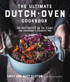 The Easy Dutch Oven Cookbook (eBook, ePUB)