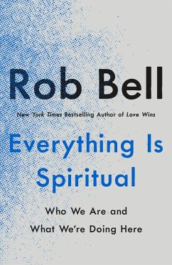 Everything Is Spiritual: Who We Are and What We're Doing Here - Bell, Rob