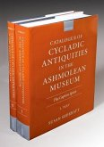 Catalogue of Cycladic Antiquities in the Ashmolean Museum: The Captive Spirit 2-Vol Set