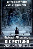 Die Rettung der Dynastie (Unterwerfung der Wirklichkeit Bonusnovelle): LitRPG-Serie