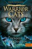 Warrior Cats 06/2 - Vision von Schatten. Donner und Schatten