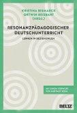 Resonanzpädagogischer Deutschunterricht