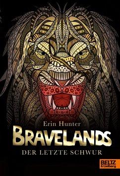 Der letzte Schwur / Bravelands Bd.6 - Hunter, Erin