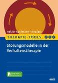Therapie-Tools Störungsmodelle in der Verhaltenstherapie