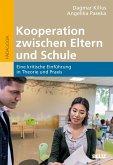 Kooperation zwischen Eltern und Schule