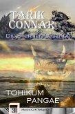 TOHIKUM PANGAE (Die Sternen-Legende 3) (eBook, ePUB)