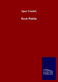 Ecce Poeta