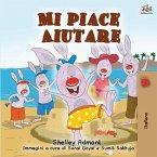 I Love to Help (Italian Edition)