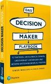 Das Decision Maker Playbook (eBook, PDF)