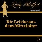 Folge 74: Die Leiche aus dem Mittelalter (MP3-Download)