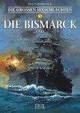 Die Großen Seeschlachten 10 / Die Bismarck 1941