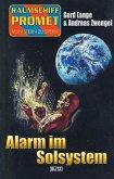 Raumschiff Promet - Von Stern zu Stern 29: Alarm im Solsystem (eBook, ePUB)