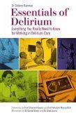 Essentials of Delirium (eBook, ePUB)