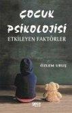 Cocuk Psikolojisi