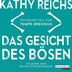 Das Gesicht des Bösen / Tempe Brennan Bd.19 (MP3-Download) - Reichs, Kathy