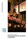 Die Prozessionen der Karwoche in Mendrisio (eBook, ePUB)