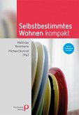 Selbstbestimmtes Wohnen kompakt (eBook, PDF)