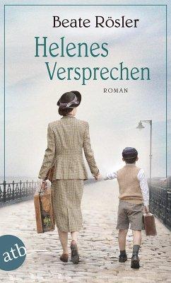 Helenes Versprechen (eBook, ePUB) - Rösler, Beate