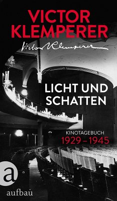 Licht und Schatten (eBook, ePUB) - Klemperer, Victor