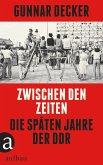 Zwischen den Zeiten (eBook, ePUB)