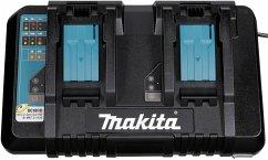 Makita DC18RD bulk Schnellladegerät