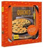 Quiche-Set (Mängelexemplar)
