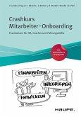 Crashkurs Mitarbeiter-Onboarding (eBook, PDF)