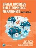 Digital Business and E-Commerce Management (eBook, ePUB)