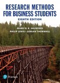 Research Methods for Business Students (eBook, ePUB)