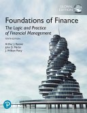 Foundations of Finance, Global Edition (eBook, PDF)