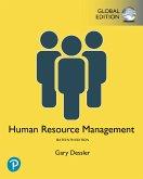 Human Resource Management, Global Edition (eBook, PDF)