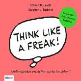 Think like a Freak (MP3-Download)