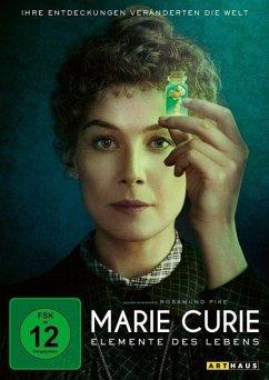 Marie Curie - Elemente Des Lebens - Pike,Rosamund/Riley,Sam