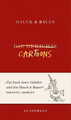 Cartoons - Bauer, Dominik;Hauck, Elias