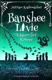 Banshee Livie (Band 5): Klauen für Könner (eBook, ePUB)