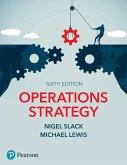 Operations Strategy (eBook, PDF)