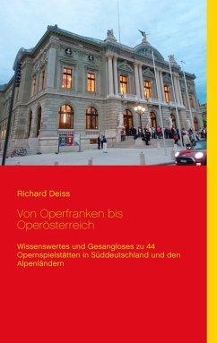 Von Operfranken bis Operösterreich (eBook, ePUB)
