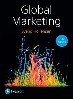 Global Marketing (eBook, PDF) - Hollensen, Svend