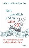 Null, unendlich und die wilde 13 (eBook, ePUB)